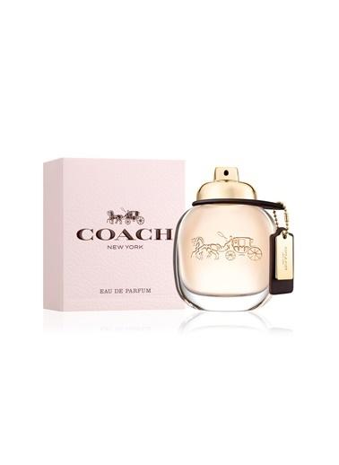 Coach Coach New York Edp 50 ml Kadın Parfüm Renksiz